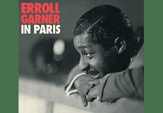 Erroll Garner - In Paris+5 Bonus Tracks  - (CD)