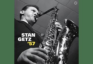 Stan Getz - STAN GETZ 57 (+2 BONUS TRACKS/180G VINYL)  - (Vinyl)