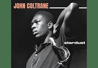 John Coltrane - Stardust+Standard Coltrane  - (CD)