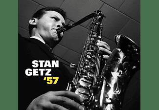 Stan Getz - Stan Getz '57+7 Bonus Tracks  - (CD)