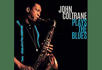 John Coltrane - Plays The Blues+5 Bonus Tracks  - (CD)
