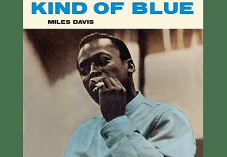 Miles Davis - Kind Of Blue+4 Bonus Tracks  - (CD)