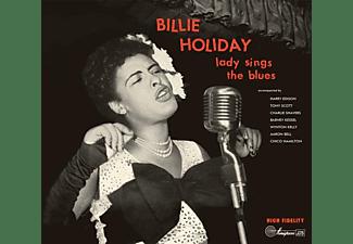 Billie Holiday - Lady Sings The Blues+9 Bonus Tracks  - (CD)