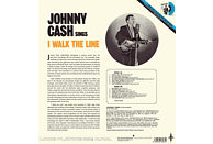"Johnny Cash - I Walk The Line (180g LP+Farbige 7"" Single) [Vinyl]"
