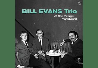 Bill Trio Evans - The Village Vanguard Sessions (180g Vinyl)  - (Vinyl)
