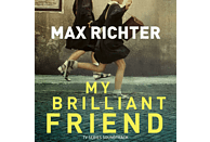 Max Richter - My Brilliant Friend [CD]