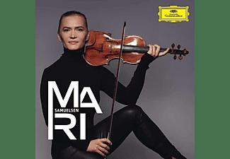 Mari Samuelsen, Konzerthausorchester Berlin - MARI  - (CD)