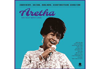 Aretha Franklin - Aretha With The Ray Bryant Combo (180g LP)  - (Vinyl)