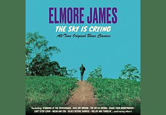 Elmore James - SKY IS CRYING -LTD/HQ-  - (Vinyl)