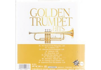 VARIOUS - Golden Trumpet Hits  - (CD)