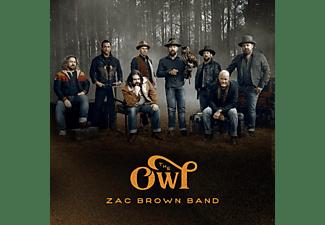 Zac Brown Band - The Owl  - (Vinyl)