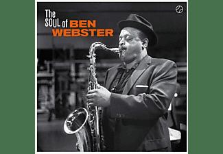 Ben Webster - The Soul Of Ben Webster+1 Bonus Track (180g LP)  - (Vinyl)