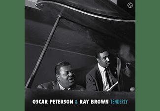 Oscar Peterson, Ray Brown - Tenderly+1 Bonus Track (180g LP)  - (Vinyl)