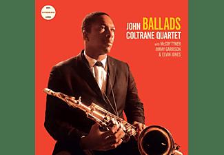 John Ballads Quartet - Ballds+2 Bonus Tracks (180g LP)  - (Vinyl)