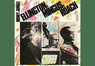 Duke Ellington, Charles Mingus - Money Jungle (180g LP)  - (Vinyl)