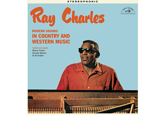 Ray Charles - Modern Sounds In Country And Western Music (180g L  - (Vinyl)