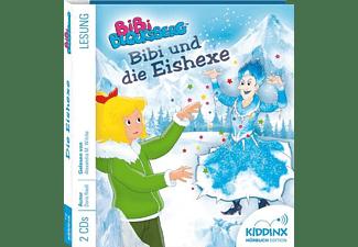 Bibi Blocksberg - Bibi und die Eishexe  - (CD)