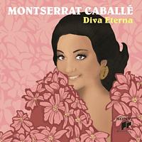 Montserrat Caballé - DIVA ETERN [CD]