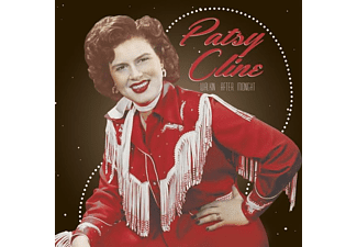 Patsy Cline - Walkin' After Midnight  - (Vinyl)