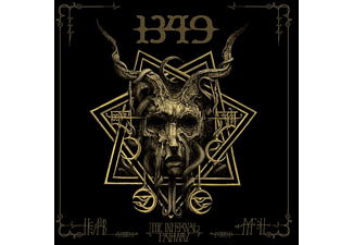 1349 - The Infernal Pathway (Ltd.Digibox)  - (CD + Merchandising)