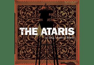 The Ataris - SO LONG ASTORIA  - (CD)