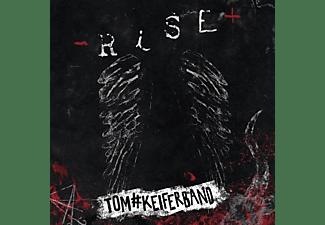 Tom Keifer - Rise  - (Vinyl)