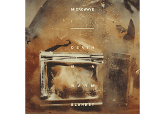 Microwave - Death Is A Warm Blanket (Lim.Beer Coloured Vinyl)  - (Vinyl)