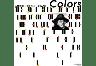 Michel Petrucciani - Colors  - (CD)