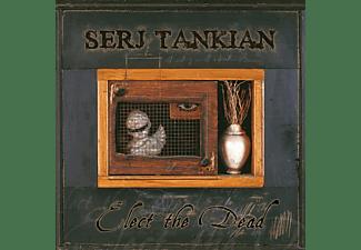 Serj Tankian - ELECT THE DEAD -HQ-  - (Vinyl)