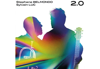 Stephane Belmondo & Sylvain Luc - 2.0  - (CD)