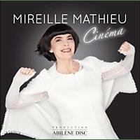 Mireille Mathieu - CINEMA [CD]