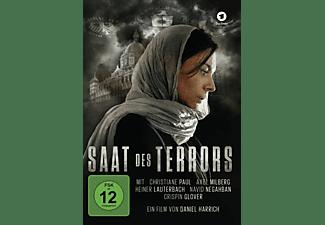Saat des Terrors DVD
