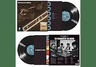Chairmen of the Board - CHAIRMEN OF THE BOARD  - (Vinyl)