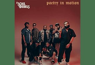 Soul Rebels - Poetry In Motion  - (CD)