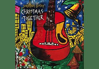 Jonathan Butler - Christmas Together  - (CD)