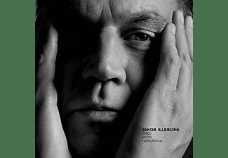 Jakob Illeborg - ONCE UPON TOMORROW  - (CD)