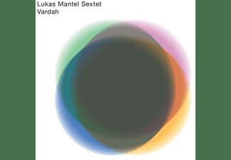 Lukas Mantel Sextet - Vardah  - (CD)