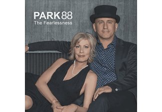 Park 88 - THE FEARLESSNESS  - (CD)