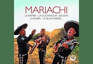 VARIOUS - Mariachi  - (CD)