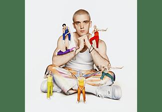 Lauv - HOW I AM.. -COLOURED-  - (LP + Download)