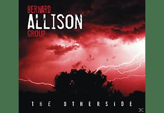 Allison Bernhard - The Otherside  - (CD)