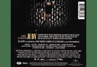 Renée Zellweger - Judy  - (CD)