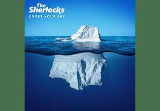 The Sherlocks - Under Your Sky  - (CD)