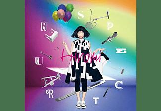 Hiromi - SPECTRUM  - (CD)