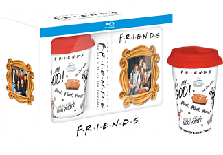 Friends Complete Collection + mok | Blu-ray