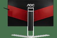 AOC AG271QG 27 Zoll QHD Gaming Monitor (4 ms Reaktionszeit, G-SYNC, 165 Hz)