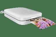 HP Sprocket New Edition Zink-Drucktechnologie Fotodrucker
