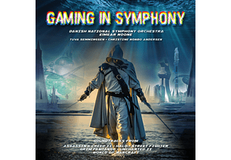 Danish National Symphony Orchestra - Gaming in Symphony  - (Vinyl)