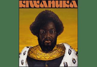 Michael Kiwanuka - KIWANUKA (Limited Hardcover Book Deluxe)  - (CD)