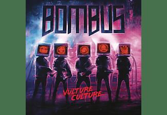 Bombus - Vulture Culture  - (CD)
